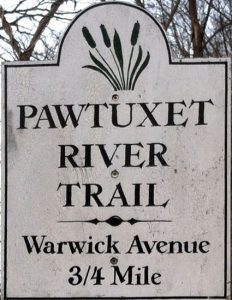 Pawtuxet River Trail