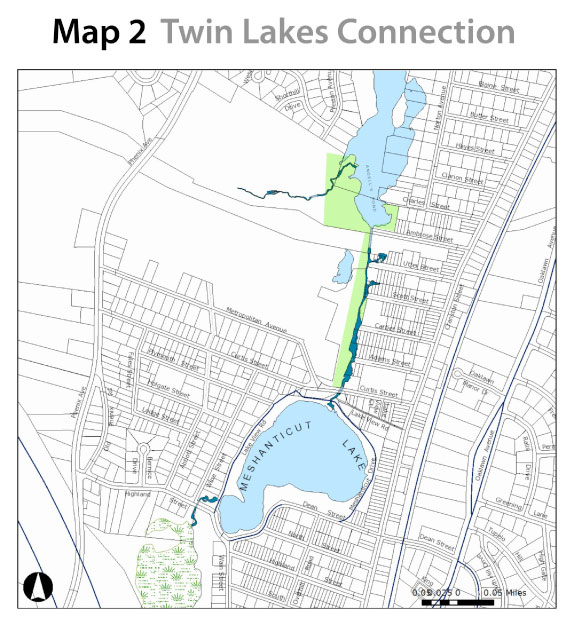 Cranston Parks Plan